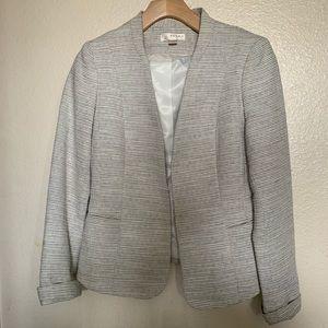 Kenar tweed blazer size small